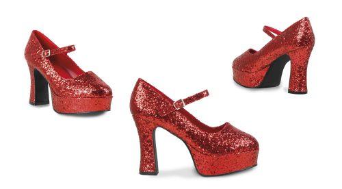 Disco Schoenen Glitter