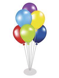 Ballon Standaart voor Tros 7ballonnen