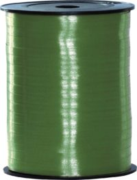500m Kado/krullint 5mm Donker Groen