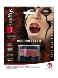 Horror Tanden Deluxe