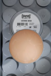 Grimas Derma Wax 60ml