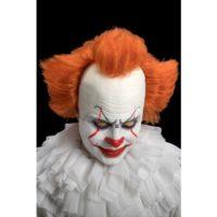 Pruik Clown It Deluxe