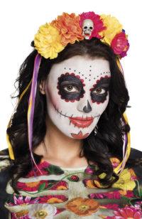Diadeem La Pelona (Day of the Dead)