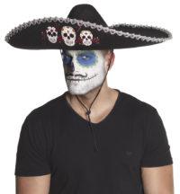 Sombrero Calavera (Day of the Dead)