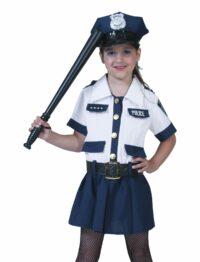 Jurkje Politie Amy Meisje