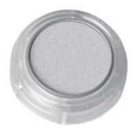 Grimas Water Make-up 4x2,5ml Pearl Zilver-701