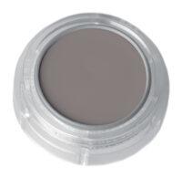 Grimas Water Make-up 4x2,5ml Grijs-103