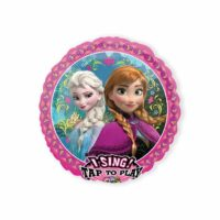 Folieballon Frozen Sing-A-Tune 71cm