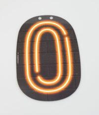 Letterslinger Letter-O Neon