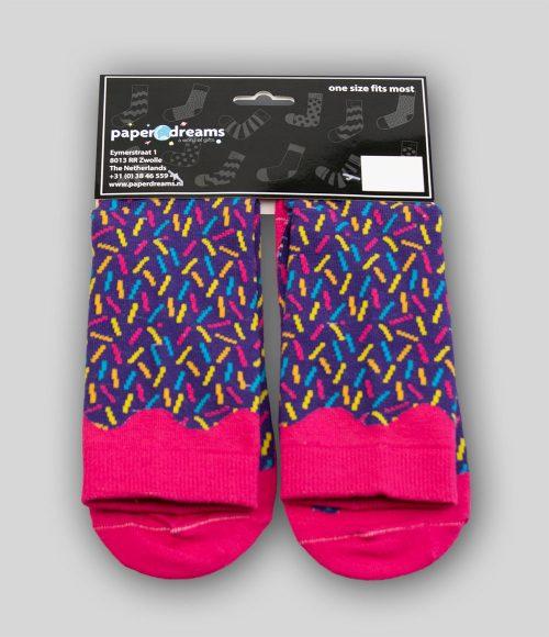 Funny Socks Mama heeft pauze...