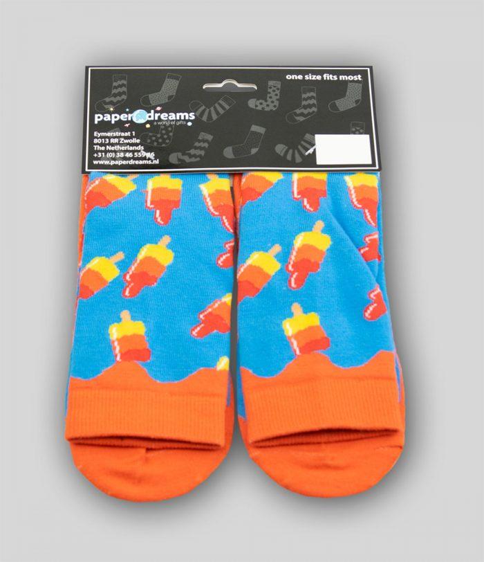 Funny Socks Afstandsbediening