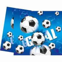 Kinderfeest Voetbal Tafelkleed 120x180cm