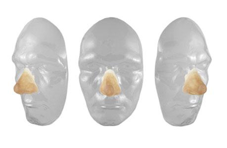 Grimas Latex Normale Neus-110