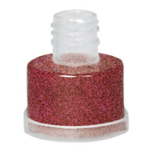 Grimas Poly Glitter Felrood-055 25ml