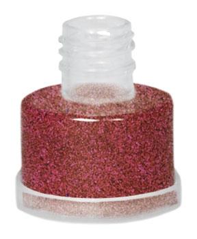 Grimas Poly Glitter Felrood-055 25ml