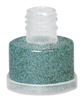 Grimas Poly Glitter Pas.Groen-042 25ml