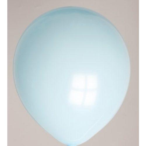 """100st Pastel Ballonnen 12"""" Licht Blauw-042"""
