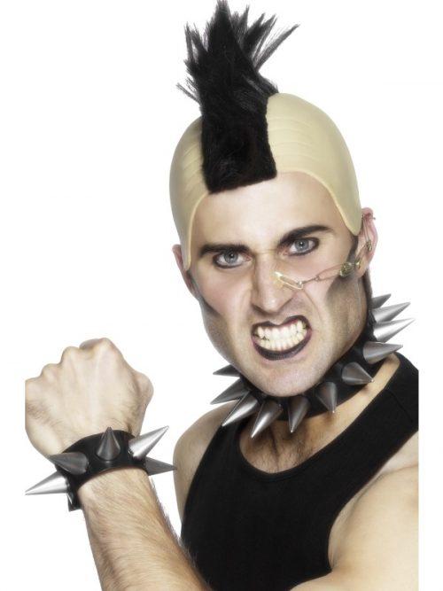 Armband en Nekband Punk