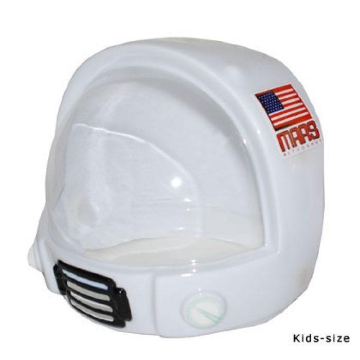 Astronauten/Ruimte Helm