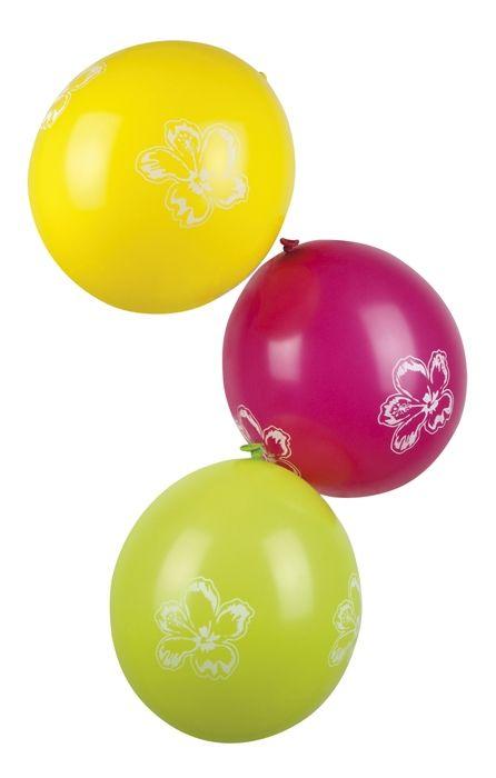 6st Ballonnen Hawai