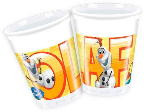 8st Bekers Olaf 200ml