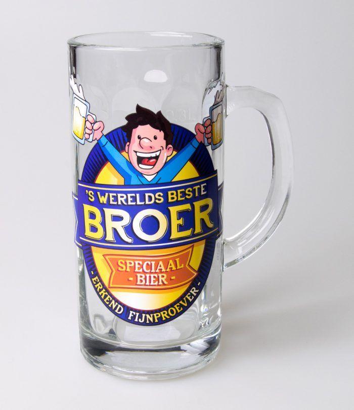 Bierpul Beste Broer