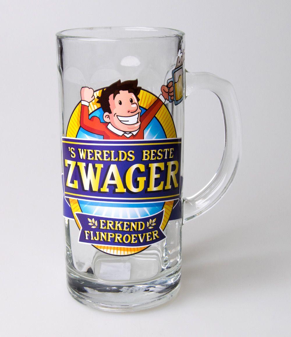 Bierpul Beste Zwager