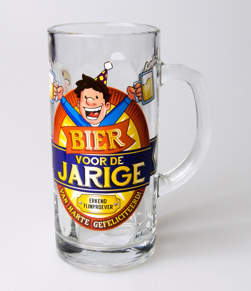 Bierpul Jarige