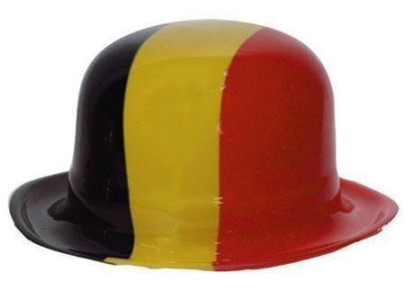 Bolhoed Plastic Belgie