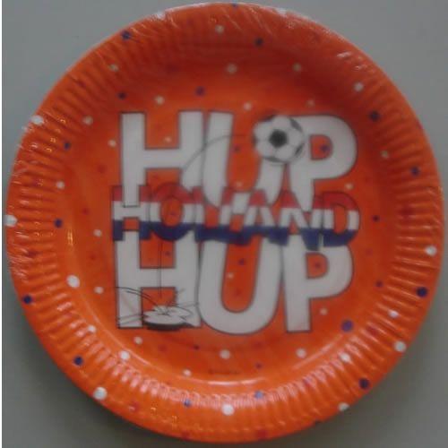 8st Bordjes Hup Holland Hup 23cm