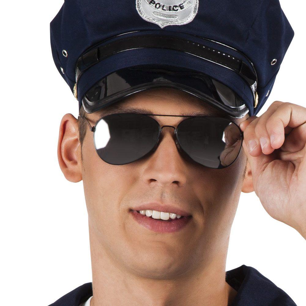 Bril Politie/Piloot