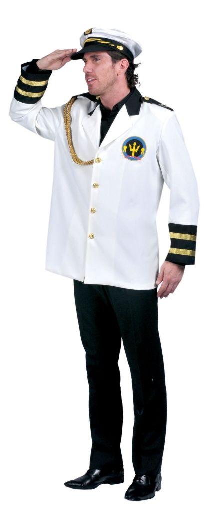 Colbert Kapitein/Marine Heren