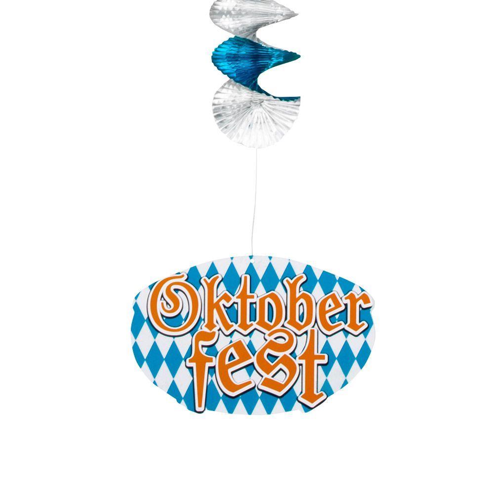 3st Decor Spiralen Oktoberfest