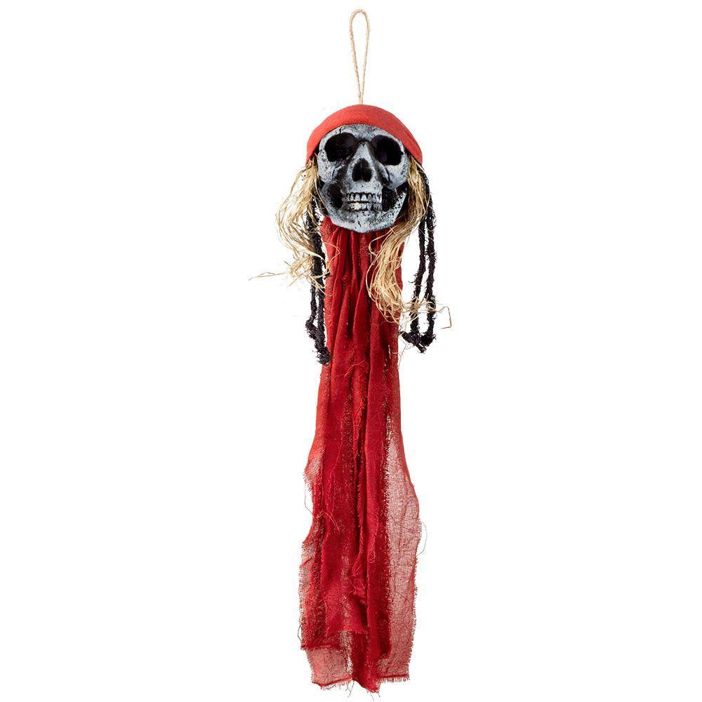 Decoratie Piraat 90cm