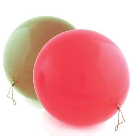 2st Folatex Punchball Ballonnen