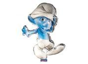 Folieballon Mega Smurf