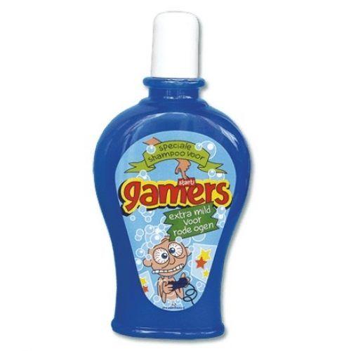 Fun Shampoo Gamers