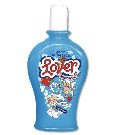 Fun Shampoo Lover