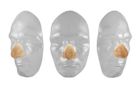 Grimas Latex Aardbeienneus-114