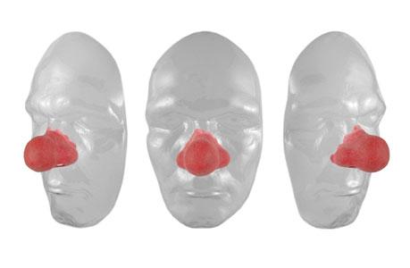 Grimas Latex Clownsneus-102