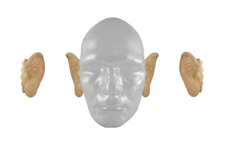 Grimas Latex Duivelsoren-602