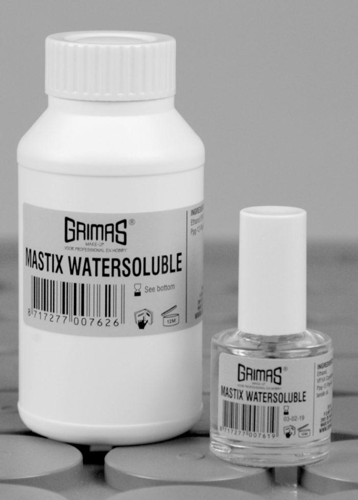 Grimas Mastix Wateroplosbaar