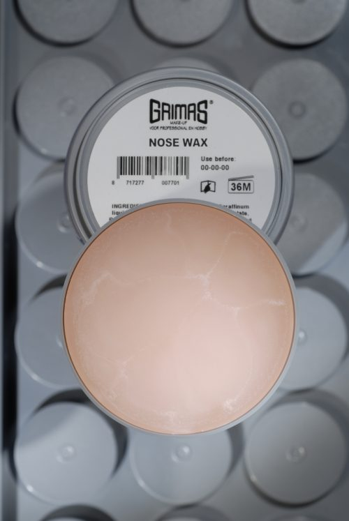 Grimas Nose Wax 60ml