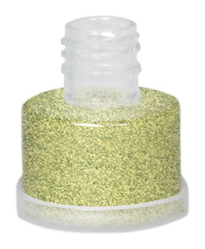 Grimas Poly Glitter Geel/Groen-74 25ml