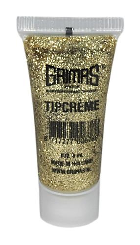 Grimas Tipcreme Goud-072 8ml