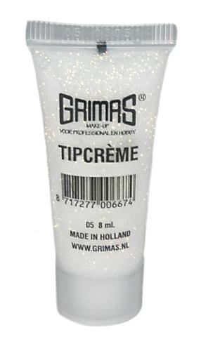 Grimas Tipcreme Transp. Goud-05 8ml