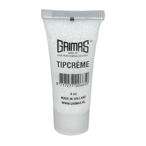 Grimas Tipcreme Transp. Groen-04 8ml