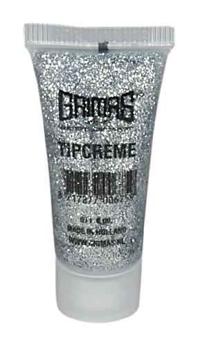 Grimas Tipcreme Zilver-071 8ml