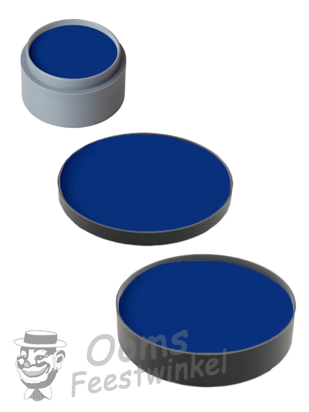 Grimas Water Make-up Cobalt-301