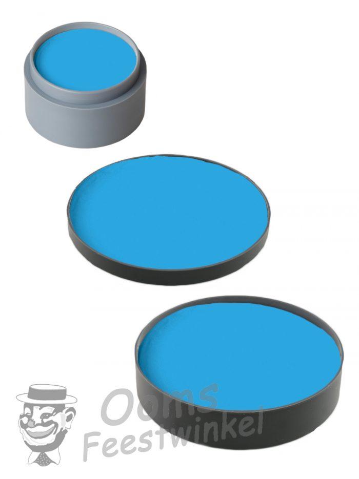 Grimas Water Make-up Midden Blauw-302